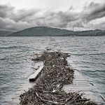 High tide | Kammer am Attersee